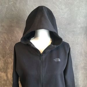The North Face Jackets & Coats - The North Face Cozy Slacker Front Zip Hoodie S